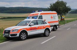 ambulancier